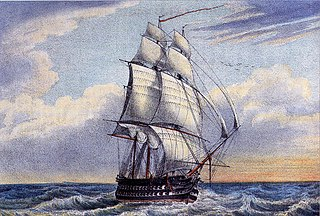 Russian ship <i>Sviatoslav</i> (1845) Ship
