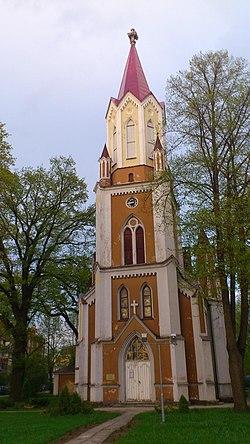 Лютеранская церковь Святого Иоанна.jpg