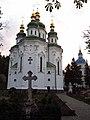 Могила Ушинского. Сумерки.jpg