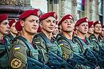 На Хрещатику пройшла підготовка до Маршу Незалежності 708 (20752809905).jpg