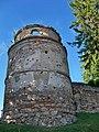 Оборонні споруди монастиря.Вежа.JPG
