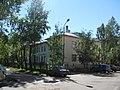 Первомайская улица, во дворе - panoramio.jpg