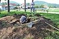Припремање земљишта за формирање благотинске неолитске пећи 05.jpg