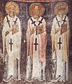 Свтт. Лев, Григорий, Сильвестр Римские.jpg