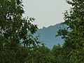 Скала на хребте Алабия - panoramio.jpg