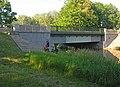 Стрельна. Мост через Стрелку по С-Петербургскому шоссе.jpg