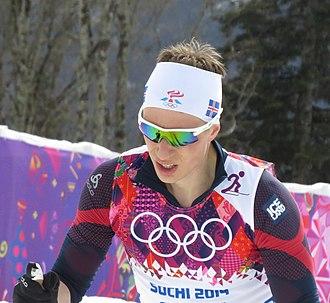 Sævar Birgisson - Sævar Birgisson in 2014