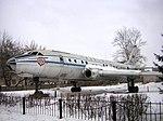 ТУ-104 в Ишимбае, 27.03.2005.jpg
