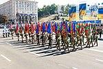Урочистий марш з нагоди Дня Незалежності 408 (20876960641).jpg