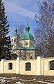 Церковь Иоанна Богослова. Вид через ограду.jpg