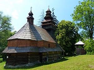 Чорноголова Миколаївська церква-3.JPG