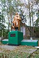 Широка Гребля, Пам'ятник 80 воїнам – односельчанам загиблим на фронтах ВВВ, біля магазину.jpg