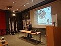 محاضرة عن مواقع التواصل الاجتماعي وتأثيرها على نجاح ريادة الأعمال.jpg