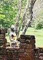 พระ-Si Satchanalai historical park.jpg
