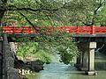 中橋 Nakabashi Bridge - panoramio (1).jpg