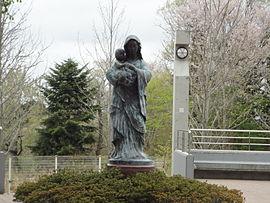 女子 大学 白百合 仙台 仙台白百合女子大学