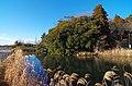 佐倉城址にて Sakura Castle 2015.1.02 - panoramio.jpg