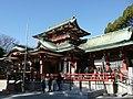 富岡八幡宮 Tomioka Hachiman-gu - panoramio.jpg