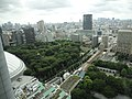 文京区役所 - panoramio (5).jpg