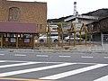 明覚村道路元標周辺 - panoramio.jpg