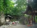 杭州. 吴山. (泼水观音.白鹿亭) - panoramio (2).jpg