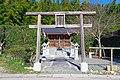 社乃神神社 長岡京市井ノ内頭本 2013.12.23 - panoramio.jpg