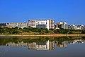 聯合大學-大學湖.JPG