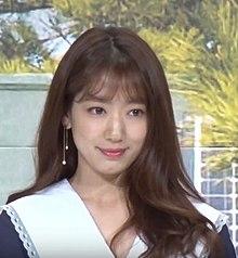 Park Shin-hye - Wikipedia