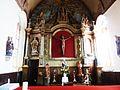 008 Trégrom église Saint-Brandan autel latéral gauche.JPG