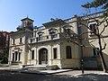 012 Casa Barrau, pg. Estació 41 (Valls), escola municipal de música Robert Gerhard.jpg