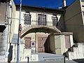 012 Centre Parroquial, c. Marquès de Peñaplata 14 (Centelles).jpg