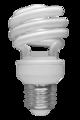01 Spiral CFL Bulb 2010-03-08 (transparent back).png
