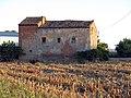 02 Benefici de Sant Antoni, o Torre del Fraret (Vila-sana).JPG