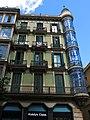 048 Cases Salvador Andreu, c. Gran de Gràcia 74-76 - trav. de Gràcia 121 (Barcelona).jpg