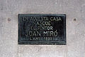 062 Aquí nasqué Joan Miró, pge. del Crèdit.jpg