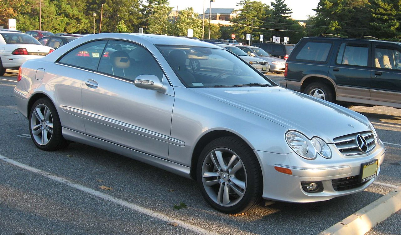 File 07 08 mercedes benz wikimedia commons for 2008 mercedes benz clk350