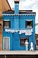 0 Burano, façade de la boutique sise 21, Fondamenta di Cavanella.jpg