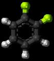 1,2-Difluorobenzene-3D-balls.png