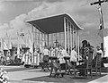 100 jaar Kromstaf. Stadion De Galgewaard. Overzicht Heilige Mis, Bestanddeelnr 905-7292.jpg