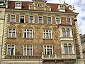 102 Wiehlův Dům (casa Wiehl), a la plaça de Venceslau.jpg