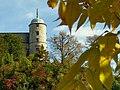 11-Janowiec, ruiny zamku.JPG