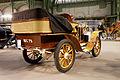 110 ans de l'automobile au Grand Palais - Darracq 9 CV Tonneau - 1902 - 006.jpg