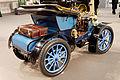 110 ans de l'automobile au Grand Palais - Panhard et Levassor 7 CV bicylindre Voiturette par Clément-Rothschild - 1902 - 004.jpg