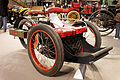 110 ans de l'automobile au Grand Palais - Tricycle Léon Bollée - 1896 - 003.jpg