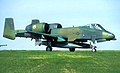118th Tactical Fighter Squadron - Fairchild Republic A-10A Thunderbolt II 78-0635.jpg