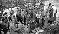 12 יולי 1939 ביום העליה לקרקע של נגבה מאחור משה שרטוק לפניו ומשמאל יוס btm3595.jpeg