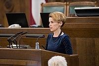 13.Saeimas deputātu svinīgais solījums (45781418991).jpg