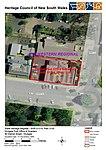 1314 - Mudgee Post Office & Quarters - SHR Plan 3105 (5045269b100).jpg