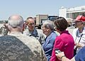 132nd Wing welcomes Gov. Branstad and Lt. Gov. Reynolds for tour of Wing's capabilities 150609-Z-AL667-019.jpg