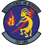 151 Logistics Readiness Sq emblem.png